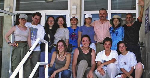 Atapuerca Paleorama sordos LSE accesibilidad arqueología Eudald Carbonell