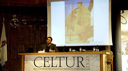 Congreso Turismo Lugo 2008
