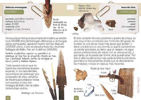Unidad didactica arqueologia-paleorama